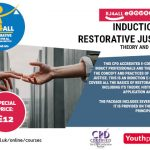 Induction to restorative justice theory and practice